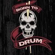 Tony Barrell Born To Drum