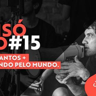 #15 Podcast Filmecon – Mess Santos