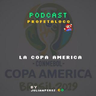 30 Datos de la Copa América