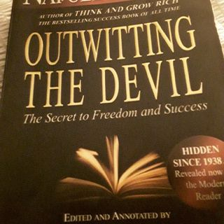 Chapter 2- Outwitting The Devil