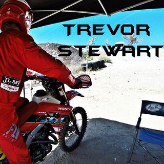 Episode 1: Professional Offroad Racer Trevor Stewart