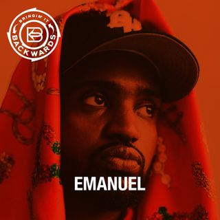 Interview with Emanuel