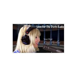 Love for the Truth with Cindy Hartline