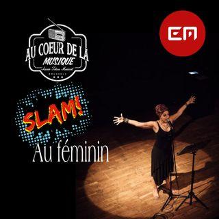 Slam Au Féminin