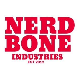 Nerdbone Industries Podcasts