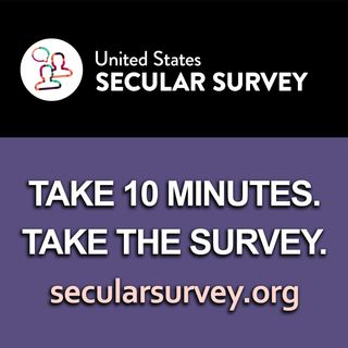 Take The Secular Survey