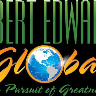 Episode 8 - Awareness And Power -LIFE'S ESSENTIALS with HUBERT EDWARDS