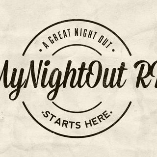 MyNightOut Radio #110 / #111