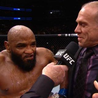 UFC 221 Breakdown on Kobes Korner