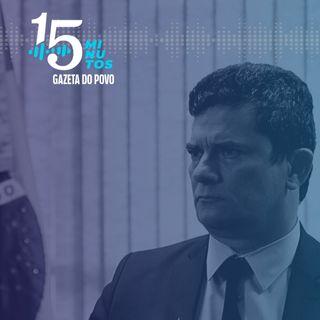Bastidores da entrevista com Sergio Moro: Lula, STF e lealdade a Bolsonaro