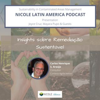 Insights sobre Remediação Sustentável