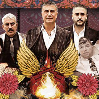 La geopolitica di Sedat Peker: camion pieni di... traffici, droni, appalti
