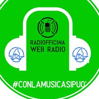 #conlamusicasipuò by Darrr