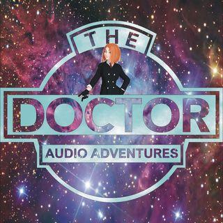 Episode 4 The Doctor, Citizen of Gallifrey pt 4
