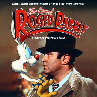 Episode 410: Who Framed Roger Rabbit (1988)