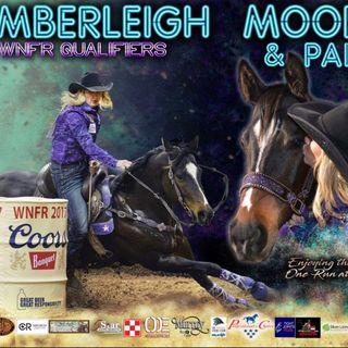Episode 4 - Amberliegh Moore WPRA 3x NFR Qualifier