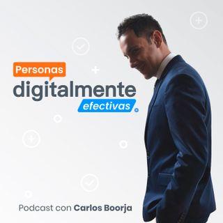 Personas Digitalmente Efectivas