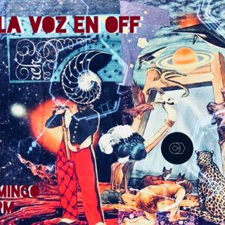 La Voz en Off 29