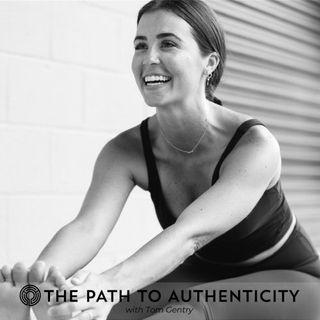 98. Yoga Teacher Chelsea Gage