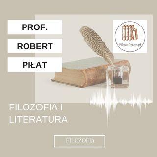 Filozofia i literatura