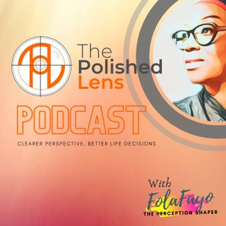 51: How To Create The Change You Want