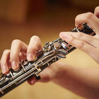 #roma Oboe! Ma che strumento è ???