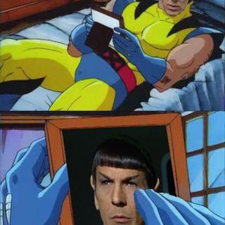 165: Star Trek: Literary Allusion