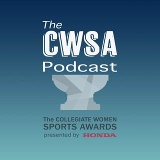 S1E15 - Mary T Meagher, 1987 CWSA Award Winner