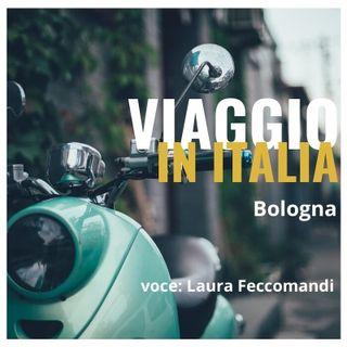 13 Bologna - via dell'inferno