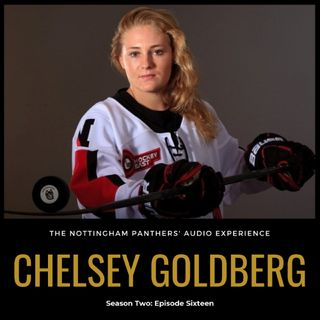 Chelsey Goldberg | Season Two: Episode Sixteen