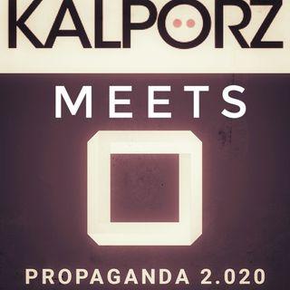 Propaganda Meets Kalporz Vol.4 - Con Gianluigi Marsibilio tra musica italiana e cinema - Propaganda - s03e24