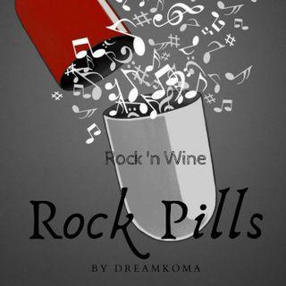 #5 - Rock 'n wine