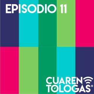 11: Numerología y Cuarentología podcastera