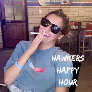 Hawker's Happy Hour: the cans and cant's of dorms