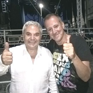 Claudio Testi intervista Alessandro De Gerardis