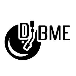 DJ BME MUSIK MIX SHOW EP 171 (LIVE)