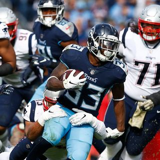 Tom Brady Responds To Dion Lewis's Criticism Of Patriots