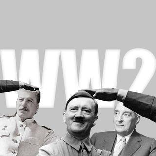 Podcast 👍🏻 WW2, Scaliante, Boni, Rosa