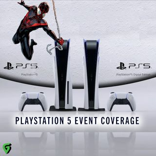 Playstation 5 Reveal - The Future of Gaming Event Breakdown