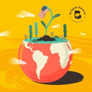 Ep. 11 EE.UU. y su nuevo liderazgo en la acción climática