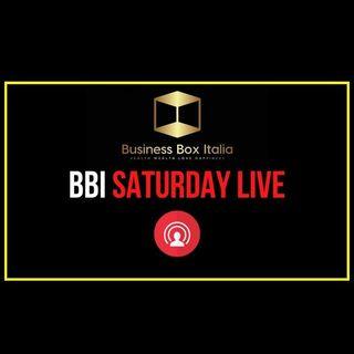 BBI Saturday Live! - 7.3.21