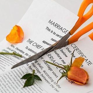 Dlaczego się zdradzamy i rozwodzimy, czyli o powodach rozstań - część 1