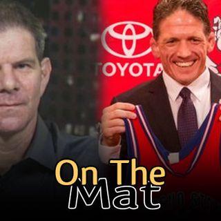 OTM346: Pro wrestling and MMA journalist Dave Meltzer & new Fresno State head coach Troy Steiner
