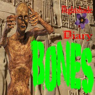 Bones   Museum Mystery Story   Podcast