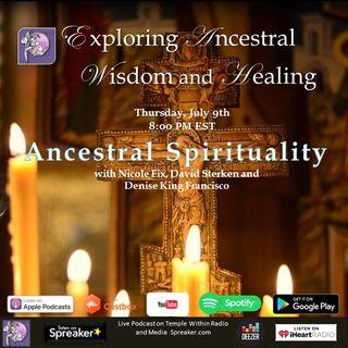 Ancestral Spirituality