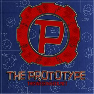 The Prototype - Game Collecting...Past, Present, And Future (With special guest Dr. Gonzo)