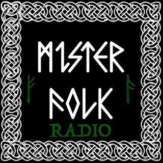 Mister Folk Radio