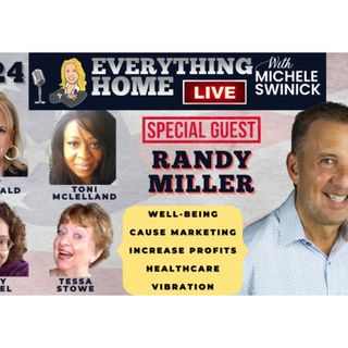 224 LIVE: Well-Being, Cause Marketing, Increase Profits, Healthcare, Vibration