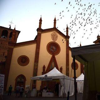 Artigianato Pinerolo 2020 - MUSLI Torino e il Premio Andersen