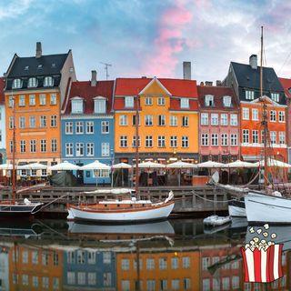 Come vanno a scuola in Danimarca?